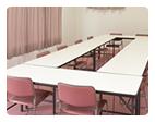 宿泊施設 スパランドホテル内藤 施設 会議室